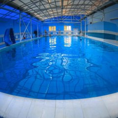 Гостевой Дом Дядя Ваня бассейн фото 2