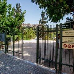 Отель Suitas Греция, Афины - отзывы, цены и фото номеров - забронировать отель Suitas онлайн парковка