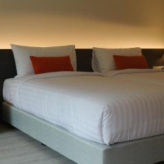 Отель Le Tada Residence 3* Номер Делюкс фото 6