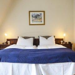 Tyssedal Hotel комната для гостей