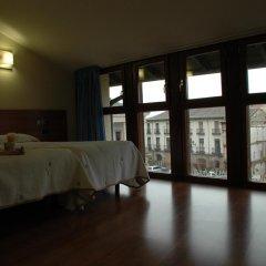 Hotel Zaravencia комната для гостей фото 2