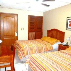 Отель The Green Frog Inn B&B 3* Номер категории Эконом с различными типами кроватей фото 5