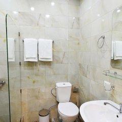 Отель MGK 3* Улучшенный номер с различными типами кроватей фото 2