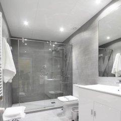 Отель Rincon de Gran Via 3* Апартаменты с различными типами кроватей фото 8
