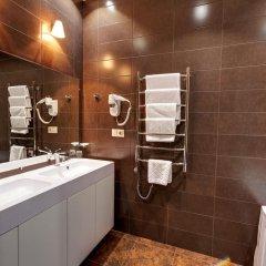 Гостиница Арбат Резиденс 4* Улучшенный номер с двуспальной кроватью фото 3