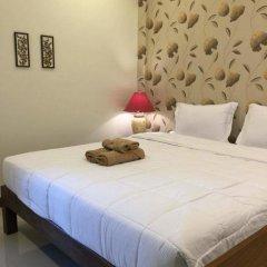 Отель Namphung Phuket 3* Улучшенные апартаменты с различными типами кроватей фото 11