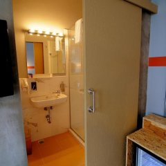 Отель Taksim Safe House 3* Стандартный номер с различными типами кроватей фото 14