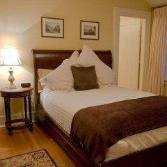 Отель Haddon House Bed & Breakfast Канада, Бурнаби - отзывы, цены и фото номеров - забронировать отель Haddon House Bed & Breakfast онлайн комната для гостей фото 5