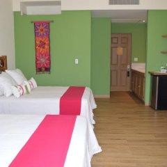 Marisol Boutique Hotel 3* Стандартный номер с различными типами кроватей фото 4