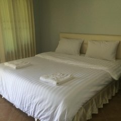 Отель Mermaid Beachfront Resort Ланта комната для гостей фото 3