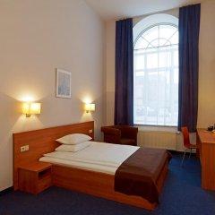 Hotel Focus Lodz 3* Номер категории Эконом с различными типами кроватей фото 5