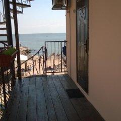 Гостиница Slavyansky Guest House балкон фото 3