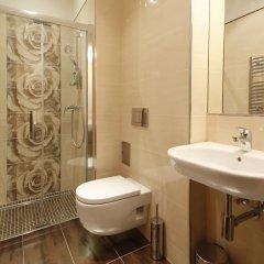 Апартаменты Anyday Apartments Улучшенная студия с различными типами кроватей фото 3