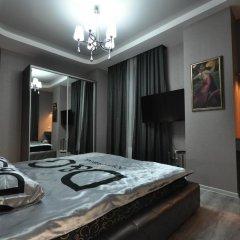 Апартаменты Греческие Апартаменты Улучшенные апартаменты с различными типами кроватей фото 18