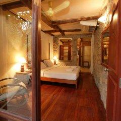 Sala Prabang Hotel 3* Стандартный номер с различными типами кроватей фото 19