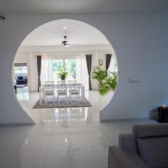 Отель Villa Sealavie комната для гостей