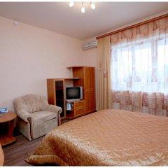 Отель Орион Белокуриха комната для гостей фото 20