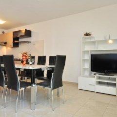 Отель Adriatic Queen Villa 4* Апартаменты с различными типами кроватей фото 32