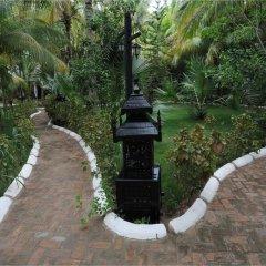 Thazin Garden Hotel фото 11