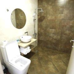 Hotel Homey Kobuleti 3* Стандартный номер с различными типами кроватей фото 8