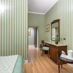 Hotel Gambrinus 4* Стандартный семейный номер разные типы кроватей фото 4