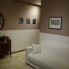 Апартаменты Apartment Ponte delle Nazioni Парма интерьер отеля фото 2