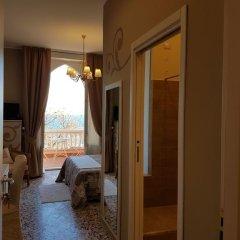 Отель B&B Villa Raineri 3* Номер Делюкс фото 7