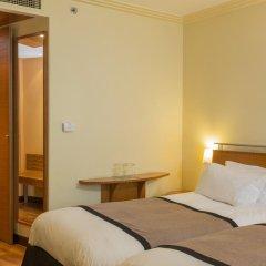 Отель Sofitel Athens Airport 5* Улучшенный номер с различными типами кроватей