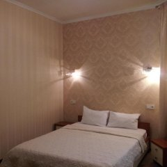 Гостиница Ной 4* Стандартный номер с двуспальной кроватью фото 5
