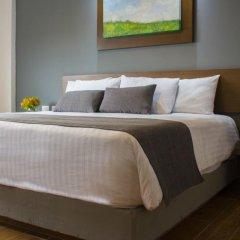 Eco Hotel Guadalajara Expo 3* Стандартный номер с различными типами кроватей фото 6