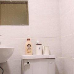 Отель Patio 59 Yongsan Сеул ванная фото 2