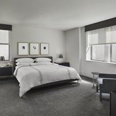 Отель AKA Central Park комната для гостей фото 3