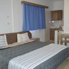 Апартаменты Millie's Apartments Студия с различными типами кроватей фото 8