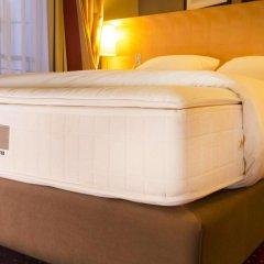 Hotel Royal Saint Michel 4* Стандартный номер с двуспальной кроватью