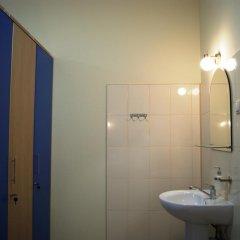 Хостел Останкино ванная фото 2