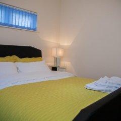 Отель Athletes Way House Коттедж с различными типами кроватей фото 17