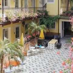 Отель Am Brillantengrund Австрия, Вена - 9 отзывов об отеле, цены и фото номеров - забронировать отель Am Brillantengrund онлайн фото 2