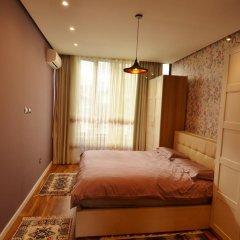 Отель Kaloj Албания, Тирана - отзывы, цены и фото номеров - забронировать отель Kaloj онлайн комната для гостей фото 4