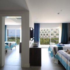 Sentido Gold Island Hotel 5* Стандартный номер с различными типами кроватей фото 2