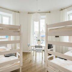 Vava Hostel комната для гостей фото 10