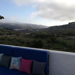 Отель Casa Rural Ca Ferminet балкон