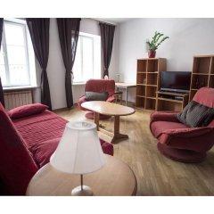 Отель Rynek Apartments Old Town Польша, Варшава - отзывы, цены и фото номеров - забронировать отель Rynek Apartments Old Town онлайн комната для гостей фото 2