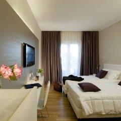 Отель Isola Sacra Rome Airport 4* Стандартный номер с двуспальной кроватью фото 2