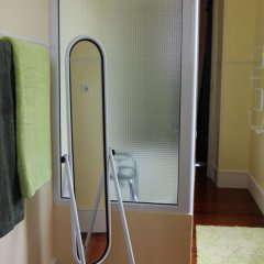 Отель A Casa Do Canto Понта-Делгада ванная
