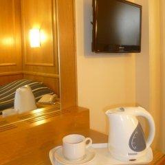 St Giles London - A St Giles Hotel 3* Стандартный номер с различными типами кроватей фото 4