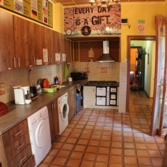 Hostel and Apartments Skadarlija Sunrise в номере