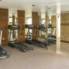 Отель Apartcomplex Harmony Suites Болгария, Солнечный берег - отзывы, цены и фото номеров - забронировать отель Apartcomplex Harmony Suites онлайн фитнесс-зал
