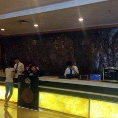 Xian Empress Hotel интерьер отеля фото 2