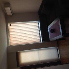 Отель Apartament Elinor удобства в номере