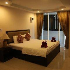 Отель Naiyang Seaview Place комната для гостей фото 4